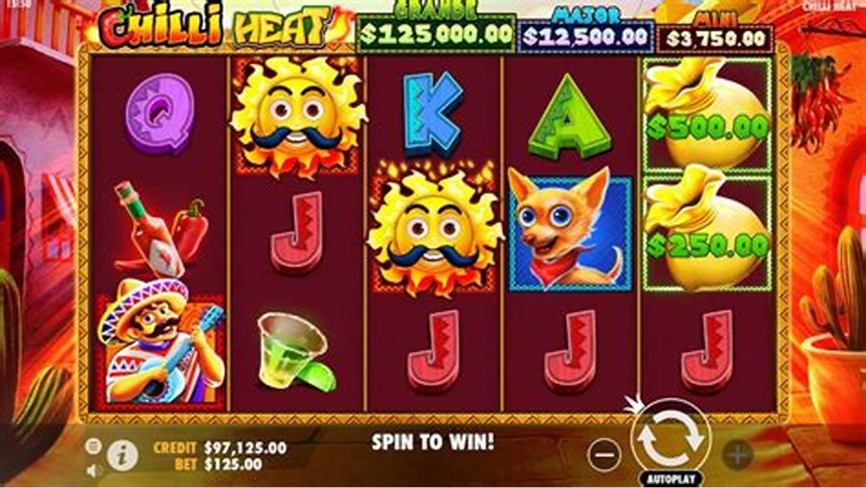 Mesin Slot Online - Cara Mendapatkan Slot Gratis