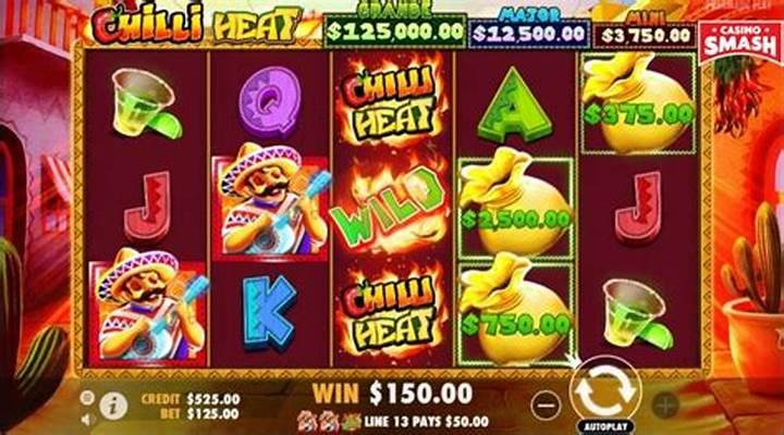 Tiga Jenis Slot Gratis yang Populer